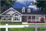 View house Plan#150-1015