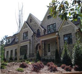 House Plan #152-1004