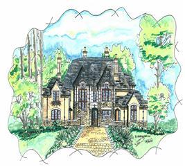 House Plan #152-1009