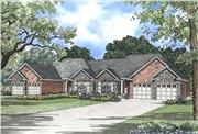 View house Plan#153-1000