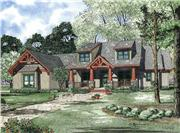 View house Plan#153-1020