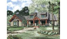 View New House Plan#153-1020