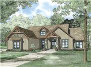 View house Plan#153-1031