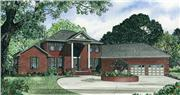 View house Plan#153-1034