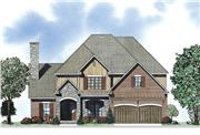 View house Plan#153-1048