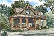 View house Plan#153-1085
