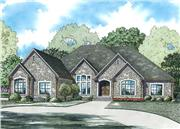 View house Plan#153-1095