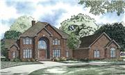 View house Plan#153-1096