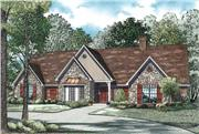 View house Plan#153-1102