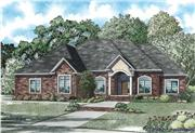 View house Plan#153-1104