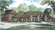 View house Plan#153-1107