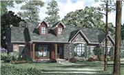 View house Plan#153-1115