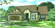 View house Plan#153-1125