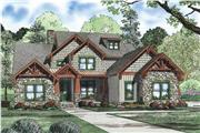 View house Plan#153-1126