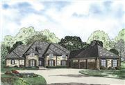 View house Plan#153-1130