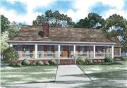 View house Plan#153-1132