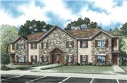 View house Plan#153-1137