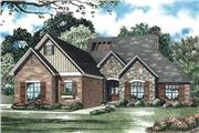 View house Plan#153-1138