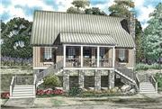 View house Plan#153-1148