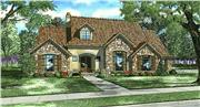 View house Plan#153-1153