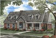 View house Plan#153-1176