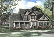View house Plan#153-1185