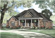 View house Plan#153-1188