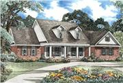 View house Plan#153-1189