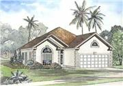 View house Plan#153-1194