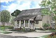View house Plan#153-1196