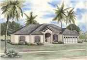 View house Plan#153-1198