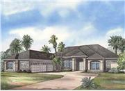 View house Plan#153-1199