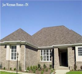 House Plan #153-1209