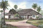 View house Plan#153-1209