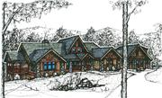 View house Plan#153-1211