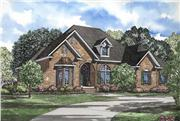 View house Plan#153-1213