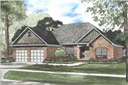 View house Plan#153-1215