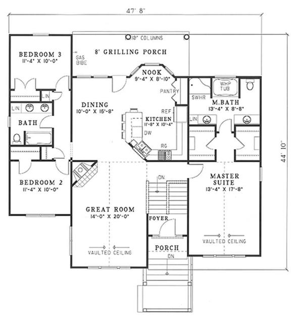 Aspen homes floor plans thefloors co for Aspen homes floor plans