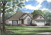 View house Plan#153-1227