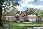 View house Plan#153-1228