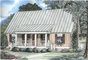 View house Plan#153-1230