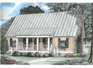Main image for house plan # 3954