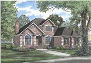 View house Plan#153-1234