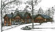 View house Plan#153-1236