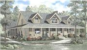 View house Plan#153-1244