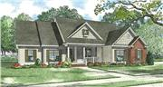View house Plan#153-1246