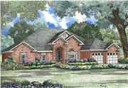 View house Plan#153-1255