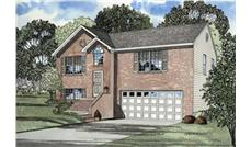 Main image for house plan # 4051