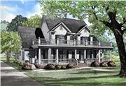 View house Plan#153-1261