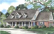 View house Plan#153-1270